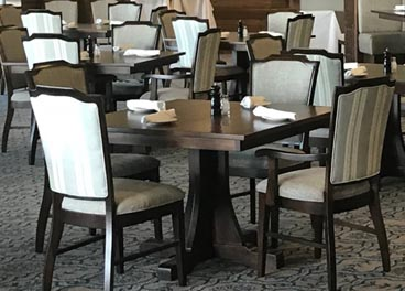 Restaurant Furniture Made In The Usa